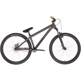 NS Bikes Movement 3 Alloy, black